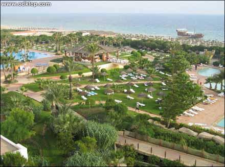Tunizija 1 (C)2003