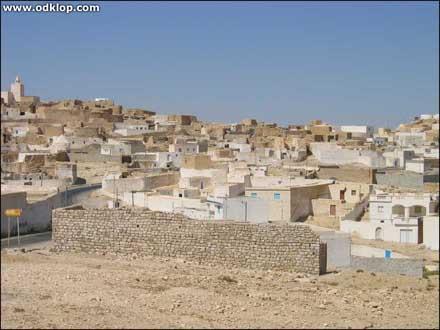 Tunizija  (C)2003